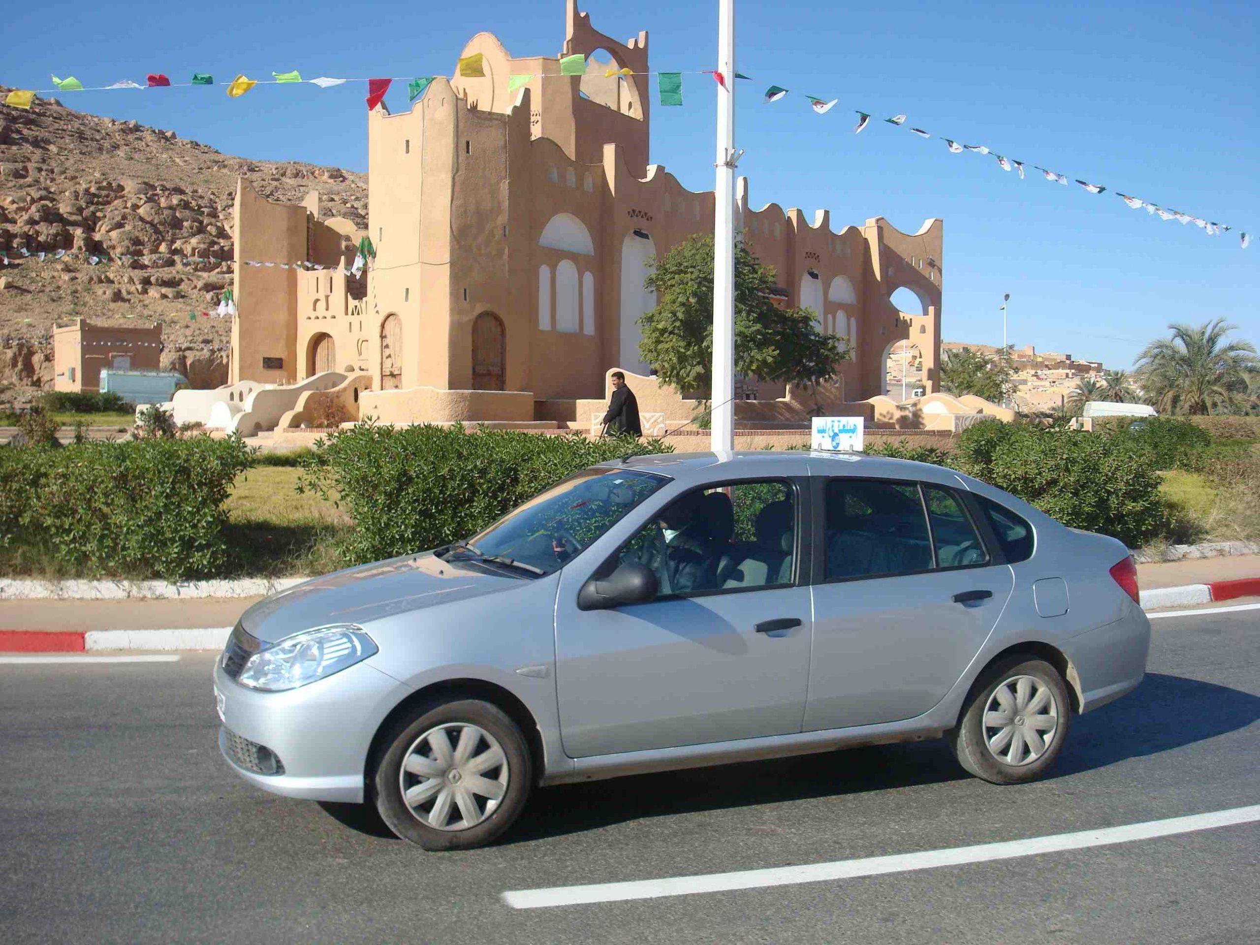 Comment devenir examinateur du permis de conduire en Algerie ?