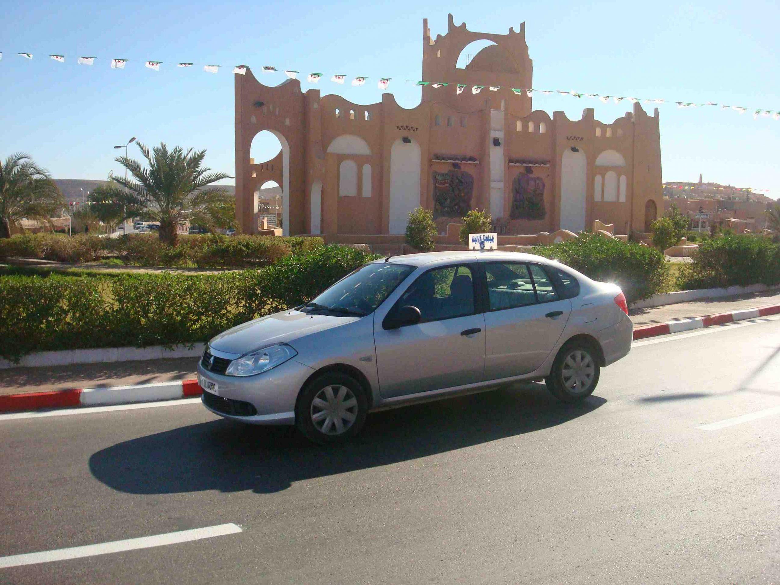 Comment faire pour ouvrir une auto ecole en algerie