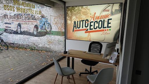 Auto Ecole Avenue
