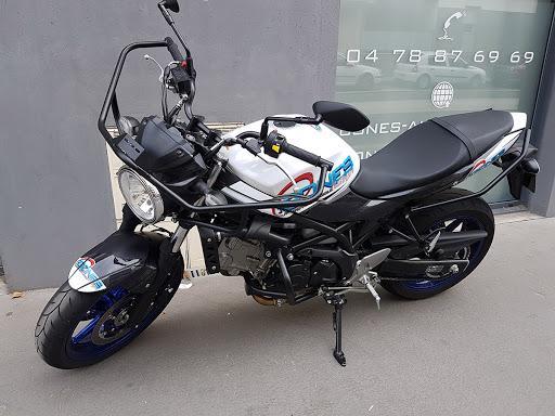 Les Gones Auto-Moto École Gerland