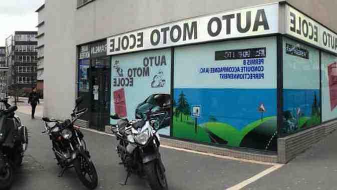 Quel est le prix d'un permis moto ?