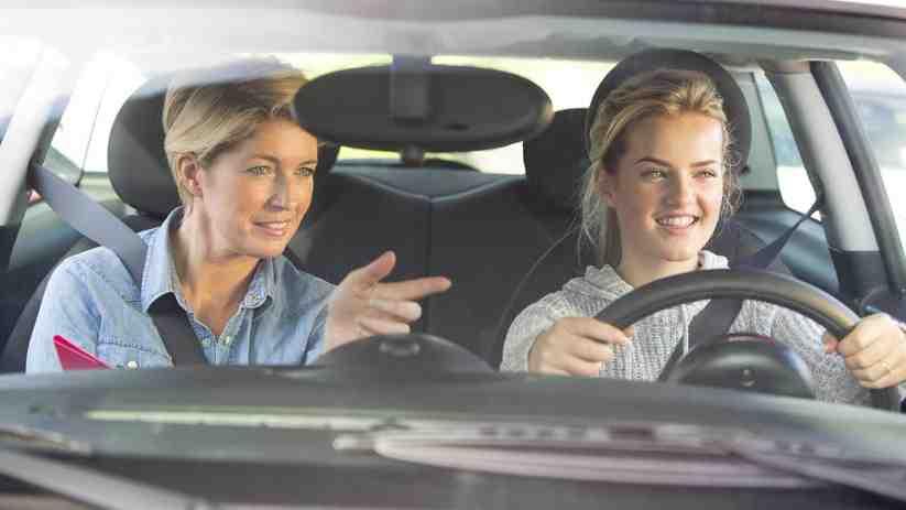 Quel est le secteur d'activité d'une auto ecole ?