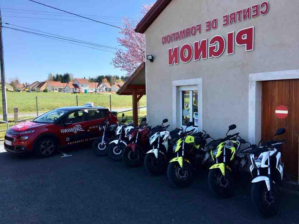 Quelle bonne moto pour faire de la route ?
