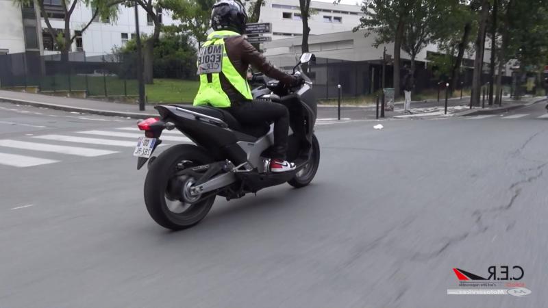 Quelle moto ecole à lille