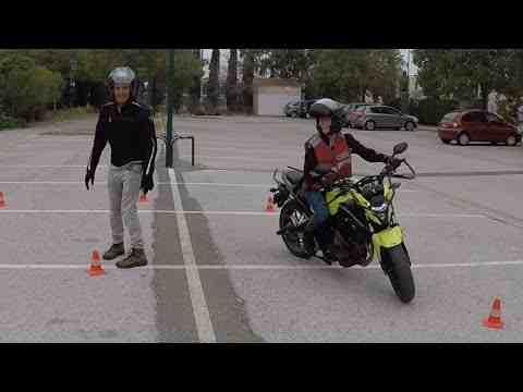 Quelle moto est utilisee en auto ecole